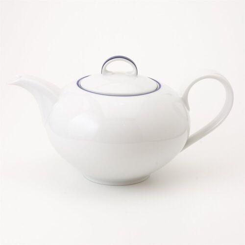 Kahla Teekanne »Teekanne Aronda Blaue Linie«, 1.1 l, Teekanne