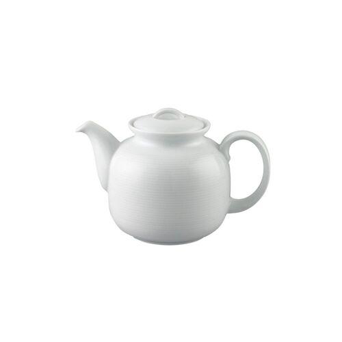 Thomas Porzellan Teekanne »Trend Weiß Teekanne 2 Personen«, 0,95 l