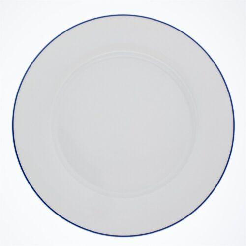 Kahla Speiseteller »Speiseteller Aronda Blaue Linie«