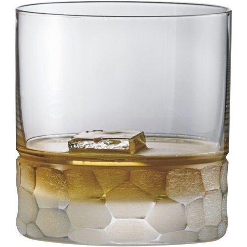 Eisch Whiskyglas »Hamilton« (2-tlg), handgefertigt, bleifrei