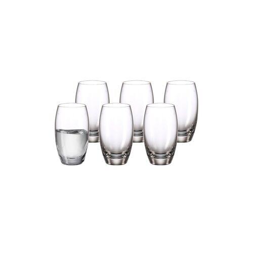 LEONARDO Schnapsglas »CHEERS Stamper Schnapsglas 30 ml 6er Set« (6-tlg), Glas