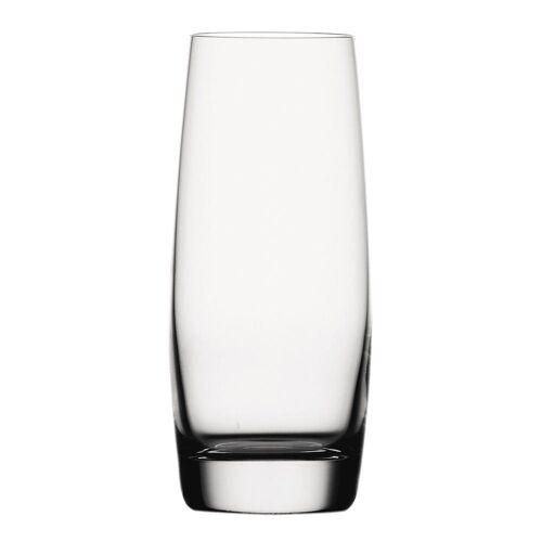 SPIEGELAU Gläser-Set »Vino Grande Longdrink 4er Set 280 ml«, Kristallglas