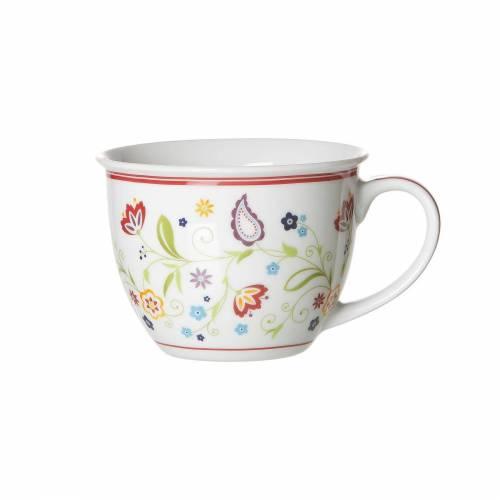 Ritzenhoff & Breker Tasse »SHANTI Jumbotasse 350 ml« (1-tlg)