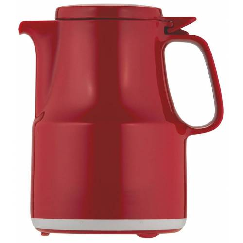 Helios Isolierkanne »Thermoboy«, 0.3 l, rot