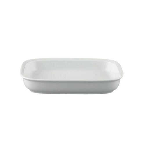 Thomas Porzellan Auflaufform »Trend Weiß Lasagne 26 cm«, Porzellan, (1-St)