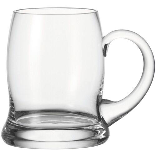 LEONARDO Bierglas »Brauhaus Bar« (6-tlg), 500 ml