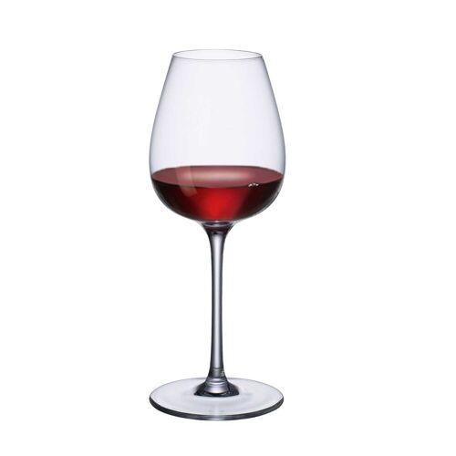 Villeroy & Boch Rotweinglas »PURISMO WINE Rotweinkelch tanninreich & fordernd 570 ml« (1-tlg), Glas
