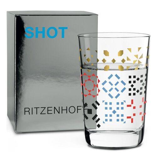 Ritzenhoff Schnapsglas »Next Shot N. Ladeiro 40 ml«