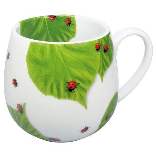 Könitz Becher, Kuschelbecher Kaffeebecher Kaffeepott Tee Büro Kaffeetasse Sammel-Becher