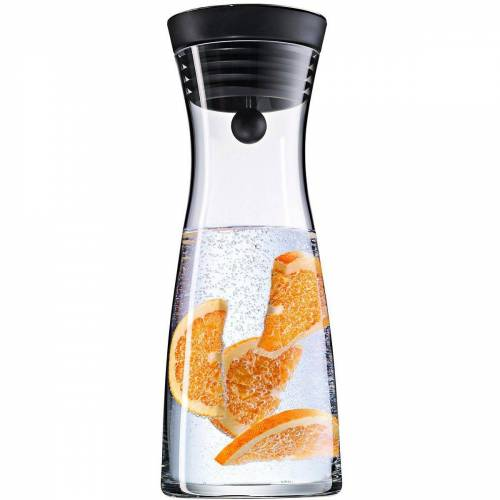 "WMF Karaffe »Glas Karaffe ""Basic"" 0,75l«"