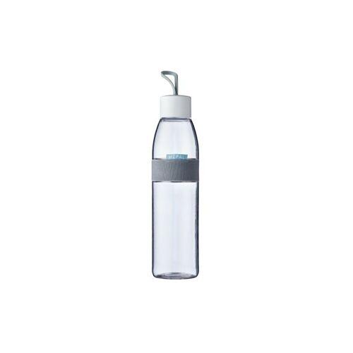 Mepal Trinkflasche »Trinkflasche Ellipse«, Trinkflasche, Weiß