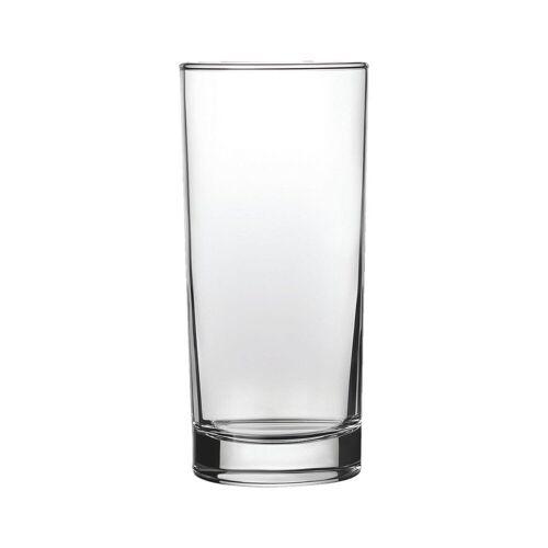 rastal Gläser-Set »Amsterdam« (6-tlg), Glas, spülmaschinengeeignet