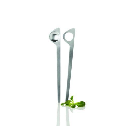 Stelton Besteck-Set »AJ Salatbesteck 31 cm«