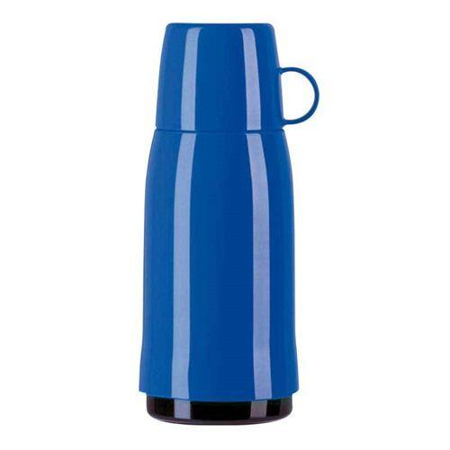 Emsa Isolierflasche »Isolierflasche Rocket«, Isolierflasche, Blau