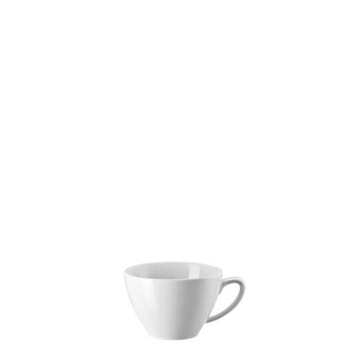 Rosenthal Tasse »Mesh Weiß Tee-Obertasse« (1-tlg)
