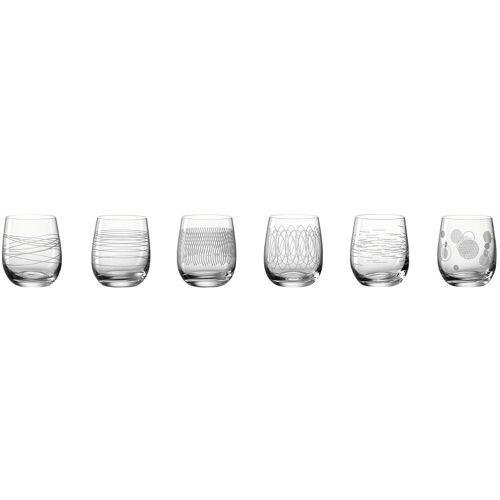 LEONARDO Gläser-Set »Casella« (6-tlg), 360 ml