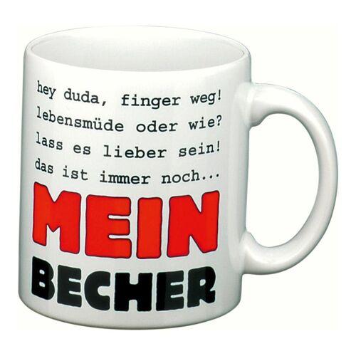 Waechtersbach Becher »Mein Becher 330 ml«