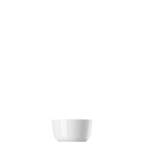 Thomas Porzellan Dessertschale »ONO Weiß Schale 10 cm«, Porzellan, (1-tlg)