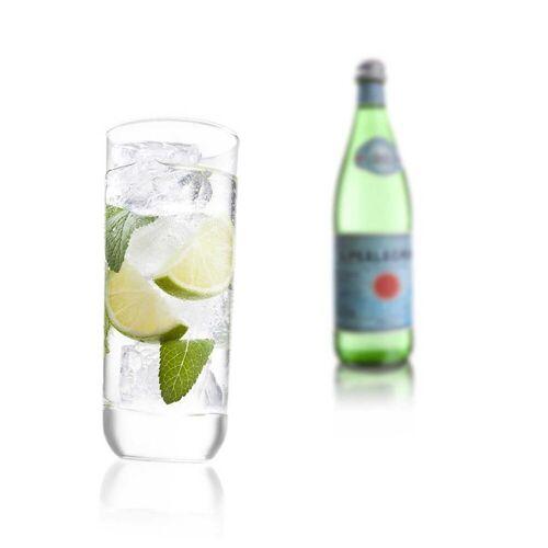VACUVIN Longdrinkglas »Longdrink Glas 2er Set von Vacu Vin« (2-tlg)