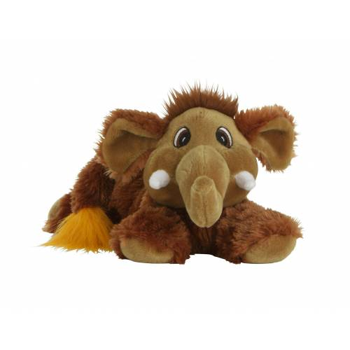 Habibi Plush Wärmekissen »Habibi Wärmetier Wärmekissen Kuscheltier Körnerkissen Mammut für Mikrowelle und Backofen«