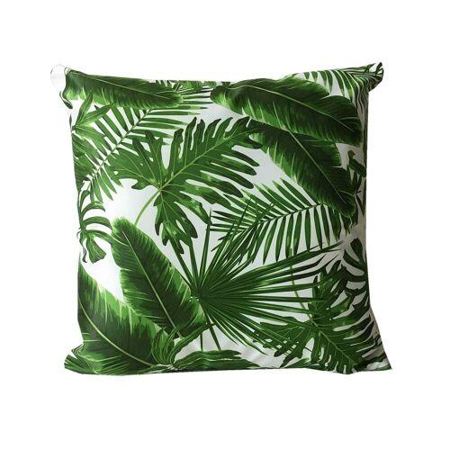 HTI-Line Dekokissen »Dekokissen Palmen«, Dekokissen