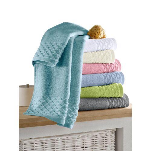 Dyckhoff Handtuch, weiß