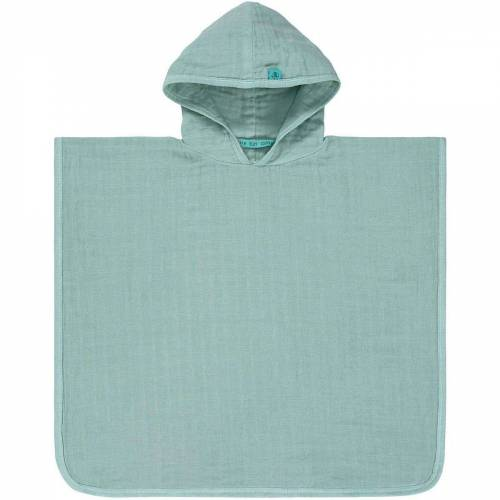 Lässig Badeponcho »Badeponcho, light pink«, , mint