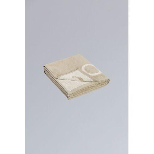 SOCCX Handtuch (1-St), beige
