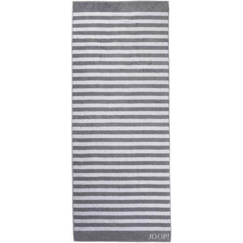 Joop! Saunatuch »Stripes« (1-St), mit dezenten Streifen
