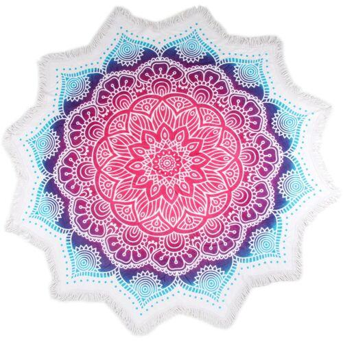 hip Strandtuch »Helena« (1-St), mit Mandala