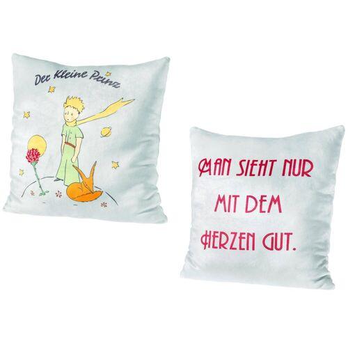 Heunec® Dekokissen »Der kleine Prinz«
