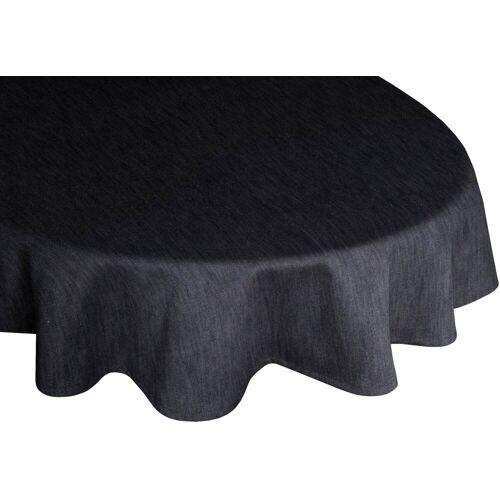 Wirth Tischdecke »JAVA«, oval