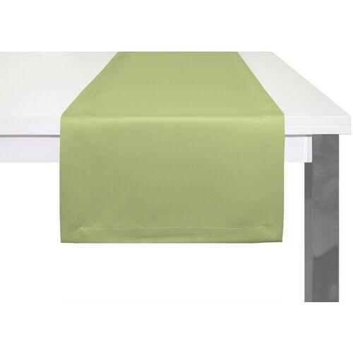 Adam Tischläufer »Uni Collection«, hellgrün