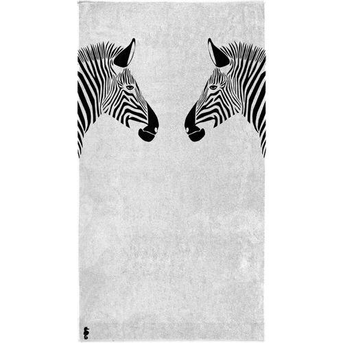 Seahorse Strandtuch »Zebra« (1-St)