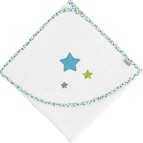 Sterntaler® Kapuzenhandtuch »Esel Erik« (1-St), mit Sternen