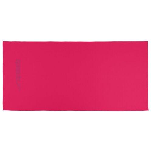 Speedo Handtuch »Unisex Sporthandtuch, Strandtuch, Badetuch -«, Pink