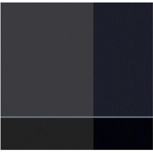 DDDDD Geschirrtuch »Blend«, (Set, 6-tlg), anthrazit