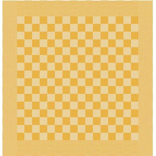 DDDDD Geschirrtuch »Barbeque«, (Set, 6-tlg), gelb