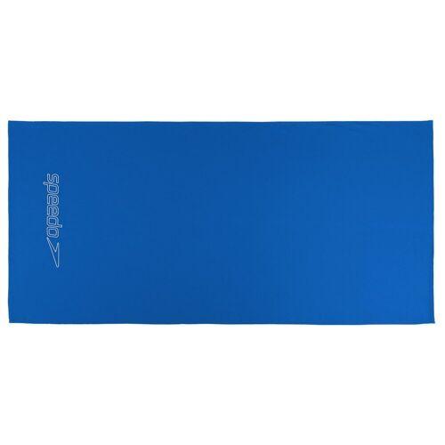 Speedo Handtuch »Unisex Sporthandtuch, Strandtuch, Badetuch -«, Blau