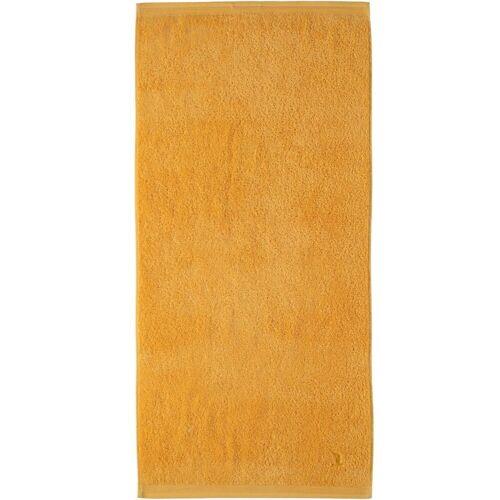 Möve Handtücher »Superwuschel«, eingesticktes -Logo, gold - 115