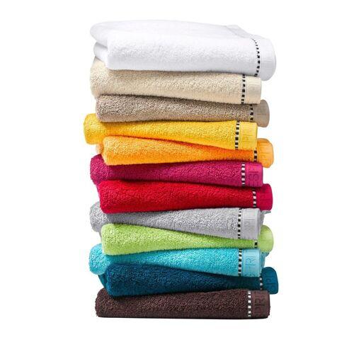 Esprit Handtuch, weiß