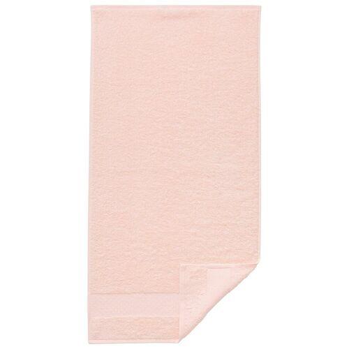 Dyckhoff Handtuch, rosé
