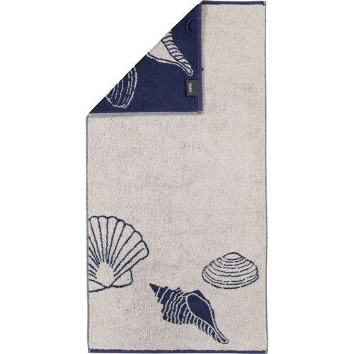 Cawö Strandtuch »Sea Muschel« (1-St), mit Muschel-Motiv