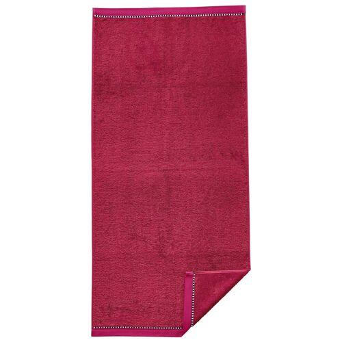 Esprit Handtuch, pink