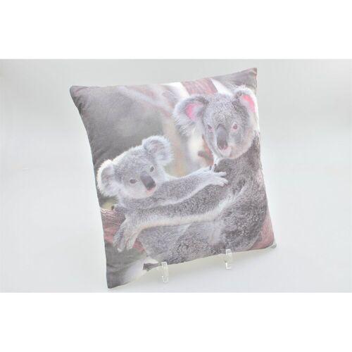 HTI-Living Dekokissen »Zierkissen Zierkissen«, Kissen, Koalas