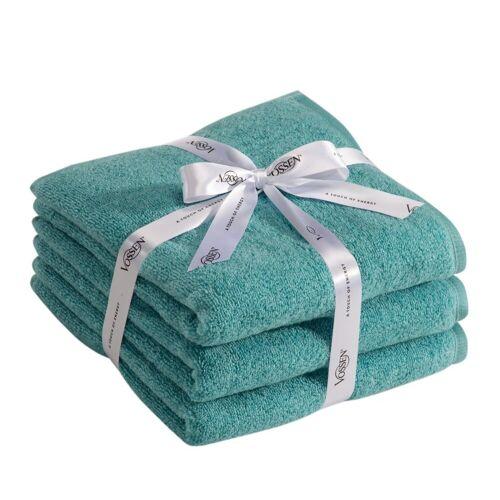 Vossen Handtuch, Geschenkset Handtücher Duschtücher oder Gästetücher