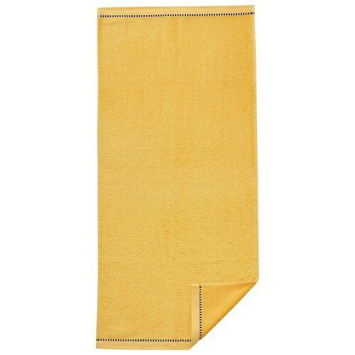 Esprit Handtuch, gelb