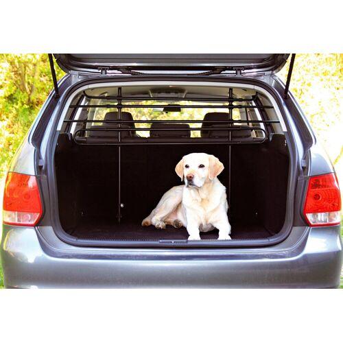 TRIXIE Hunde-Autogitter »Schutzgeschirr«, schwarz