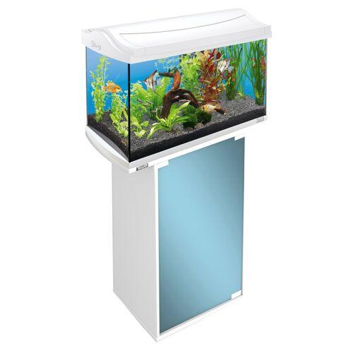 Tetra Aquarienunterschrank »AquaArt« für 60 l Aquarien, weiß