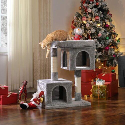 FEANDREA Kratzbaum »PCT61W«, Kletterbaum für Katzen